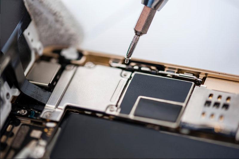 Hardware Maintenance (Break-fix)